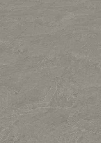 MEISTER LB85 Tile Effect Slate Grey Laminate Flooring